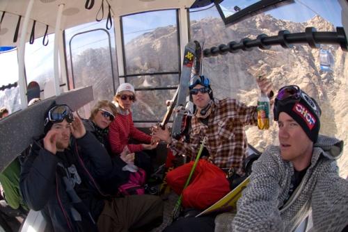 gondolawebres